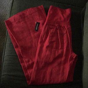 Old navy maternity pants